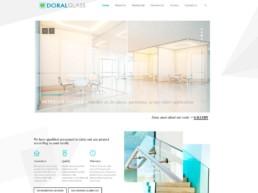 Doral Glass